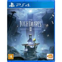 Little Nightmares II PS4 -