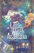 Little witch academia - vol. 2 - Jbc