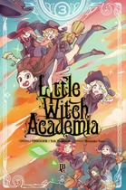 Little Witch Academia - Vol. 3 - Jbc
