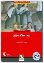 Little women                                    01 - Disal editora
