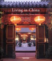 Living In China - Edição Trilingue - Taschen -