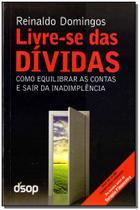Livre-se Das Dividas - (Versao Economica) - Dsop educacao financeira