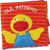 Livrinhos De La:Ola, Patinho! - Todolivro