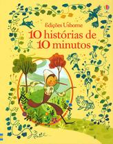 Livro - 10 histórias de 10 minutos -