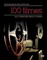 Livro - 100 filmes: da literatura para o cinema -