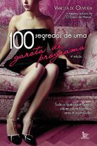 Livro - 100 segredos de uma garota de programa -