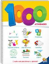 Livro - 1000 atividades -