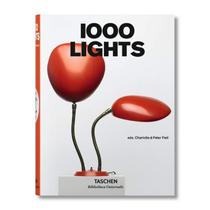 Livro - 1000 Lights -