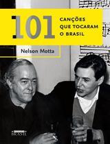 Livro - 101 canções que tocaram o Brasil -