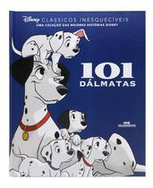 Livro - 101 Dálmatas -