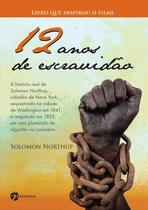 Livro - 12 Anos de Escravidão -
