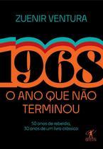 Livro - 1968: O ano que não terminou (Edição especial) -