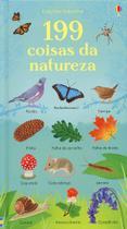 Livro - 199 coisas da natureza -