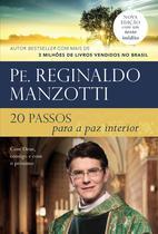 Livro - 20 passos para a paz interior -