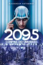 Livro - 2095 - Confins do Universo - Viseu -