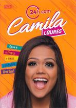 Livro - 24h com Camila Loures -