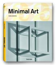 Livro - 25 Minimal Art -