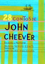 Livro - 28 contos de John Cheever -