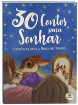 Livro - 30 contos para sonhar -