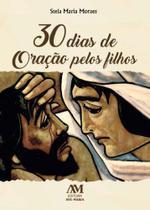 Livro - 30 dias de oração pelos filhos -