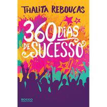 Livro - 360 dias de sucesso -