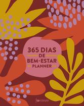 Livro - 365 dias de bem-estar -
