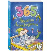 Livro - 365 Histórias aconchegantes -