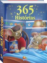 Livro - 365 histórias: uma para cada dia do ano -