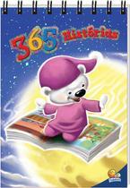Livro - 365 histórias -