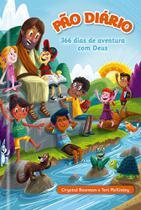 Livro - 366 dias de aventuras com Deus -