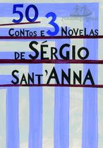 Livro - 50 contos e 3 novelas -