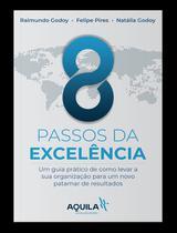 Livro - 8 Passos da Excelência -
