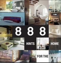 Livro - 888 dicas para o lar -
