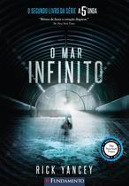 Livro - A 5ª Onda 02 - O Mar Infinito -