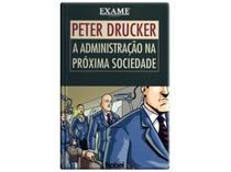 Livro - A administração na próxima sociedade -