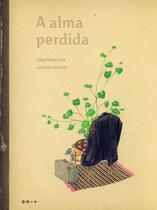 Livro - A alma perdida -