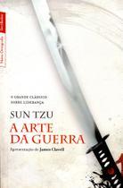 Livro - A arte da guerra (edição de bolso) -