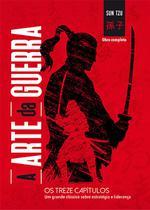 Livro - A arte da guerra -