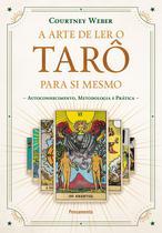 Livro - A Arte de Ler o Tarô para Si Mesmo -