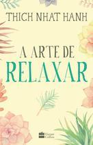 Livro - A arte de relaxar -