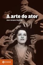 Livro - A arte do ator -