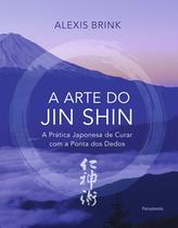 Livro - A arte do Jin Shin -