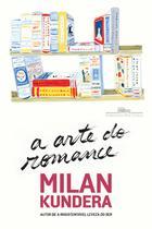 Livro - A arte do romance -
