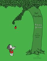 Livro - A árvore generosa -