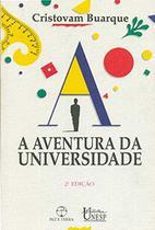 Livro - A Aventura da Universidade -