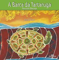 Livro - A Barca da Tartaruga -