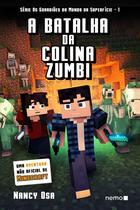 Livro - A Batalha da Colina Zumbi -