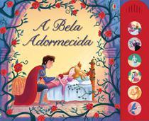 Livro - A Bela adormecida -