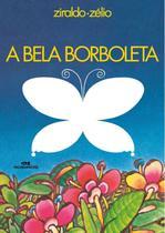Livro - A Bela Borboleta -