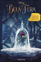 Livro - A Bela e a Fera -